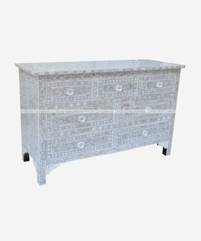 Mother Of Pearl Sideboard